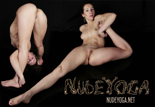 Nude yoga pic NudeYoga.net is a collection of hot nude yoga videos and ...