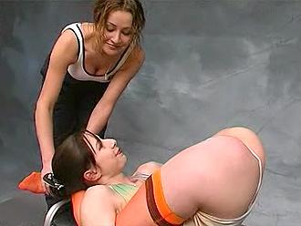 Hot yoga training video