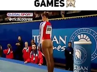 Gymnastics porn