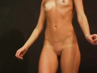 Again erotic beauties in an interesting sexy yoga video